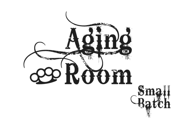 Aging Room Small Batch Logo