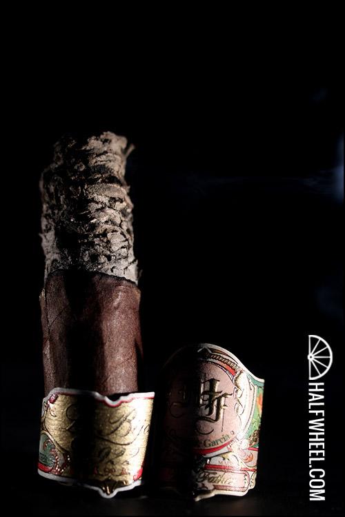 My Father Le Bijou 1922 Federal Cigar 91st Cervantes Maduro 4