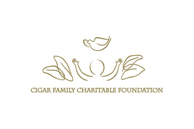 Cigar Family Charitable Foundation Logo