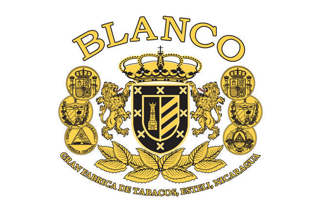 Blanco Cigar Logo - White - 660x440
