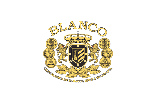 Blanco Cigars Logo