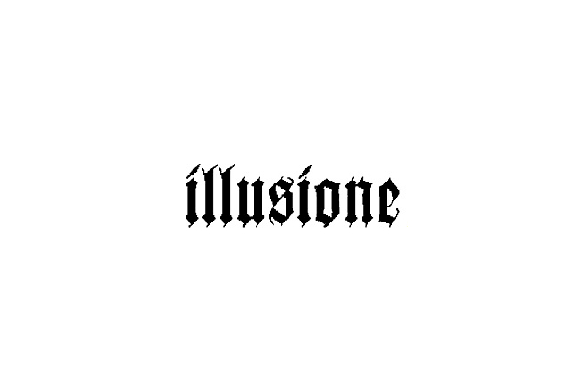 Illusione Logo
