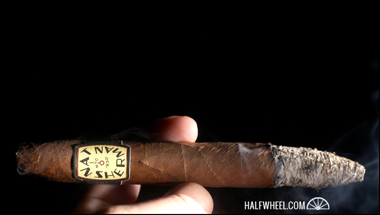 Nat Sherman Timeless Collection No 16 2