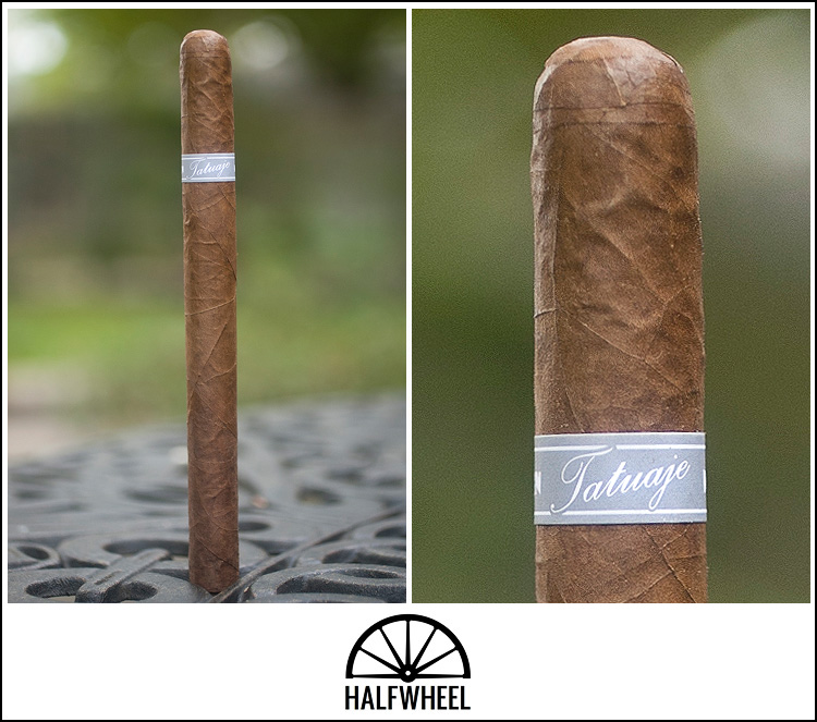 Tatuaje The Mummy 1