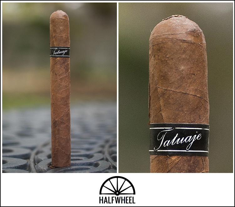 Tatuaje Black Label Corona Gorda 1