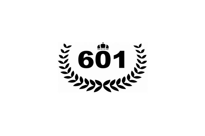 601 Logo