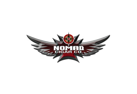 Nomad Cigar Co. logo