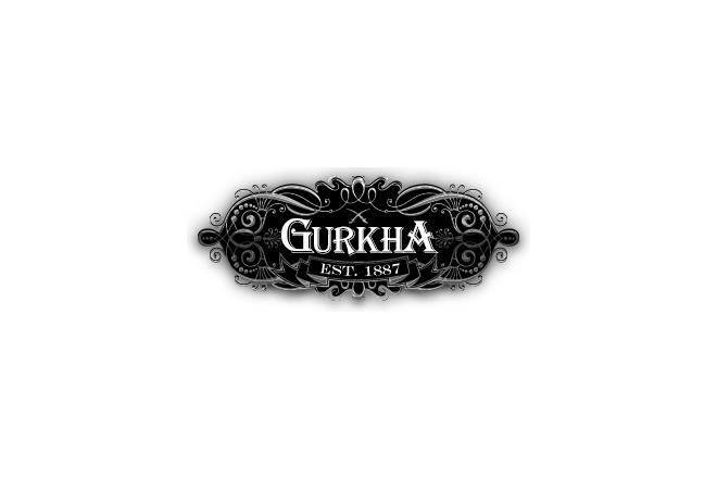 Gurkha Logo - Feb 2013