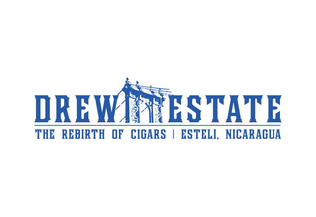 Drew Estate Logo new