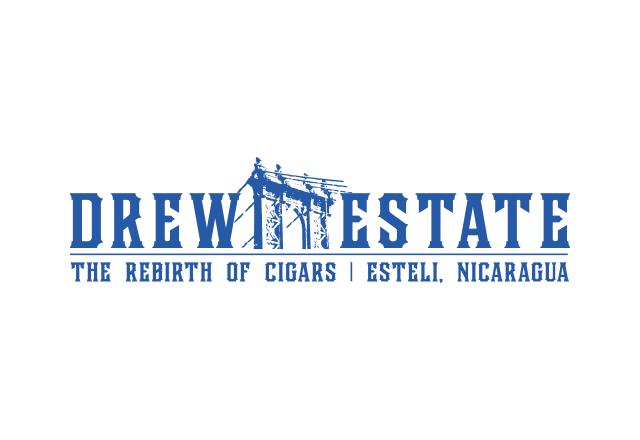 Drew Estate Logo new