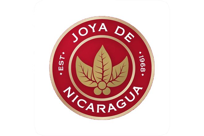 Joya de Nicaragua logo 2013