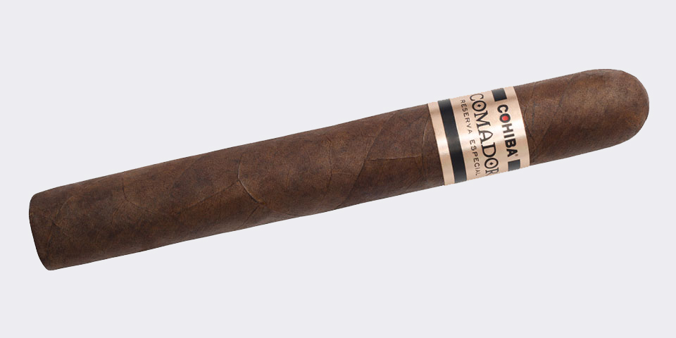 Comador Single Cigar-2
