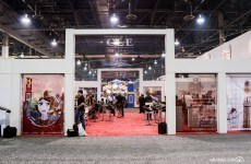 CLE Cigars Booth IPCPR 2014