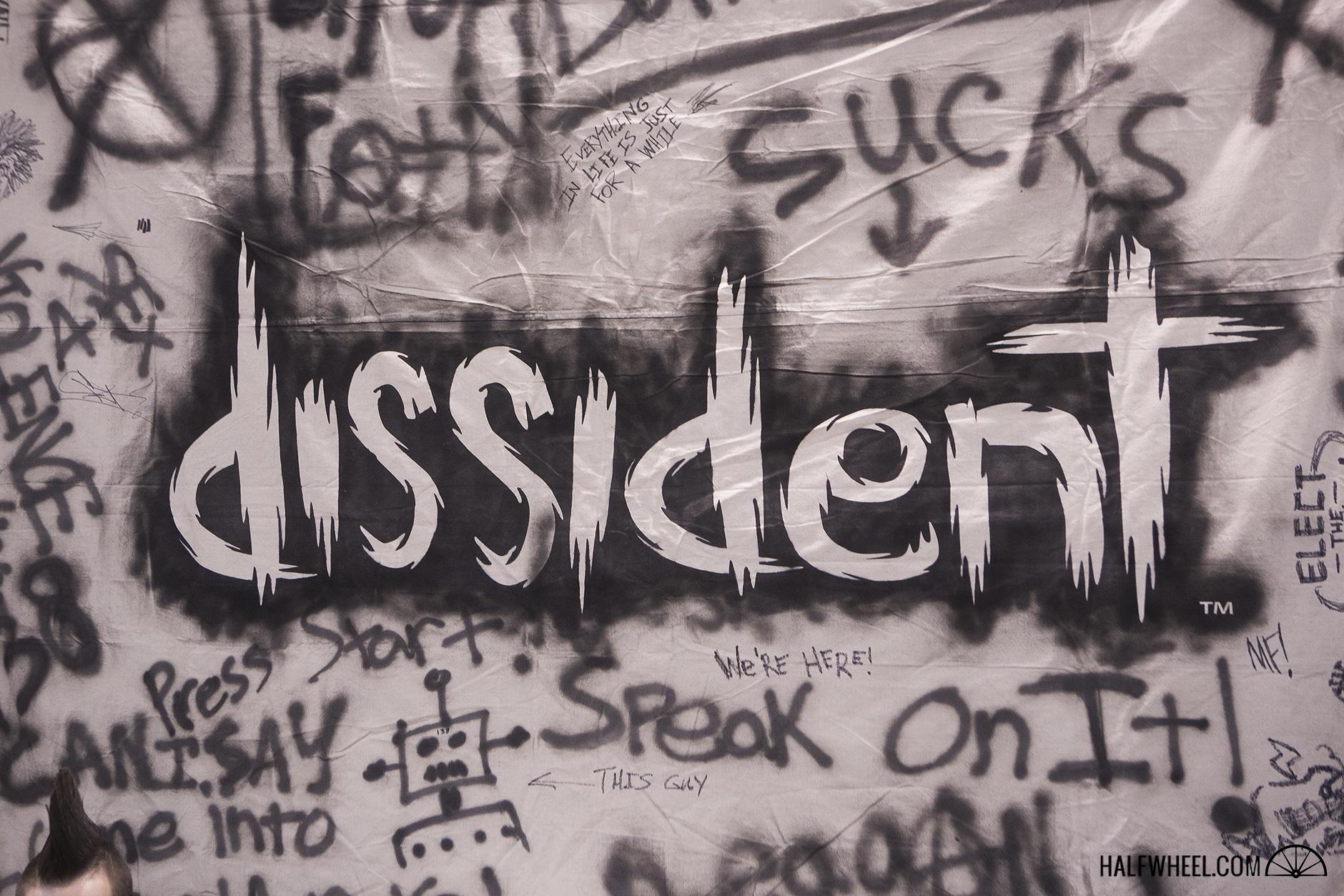 Ipcpr 2014 Dissident Halfwheel
