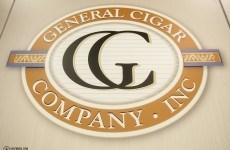 General Cigar IPCPR 2014 logo
