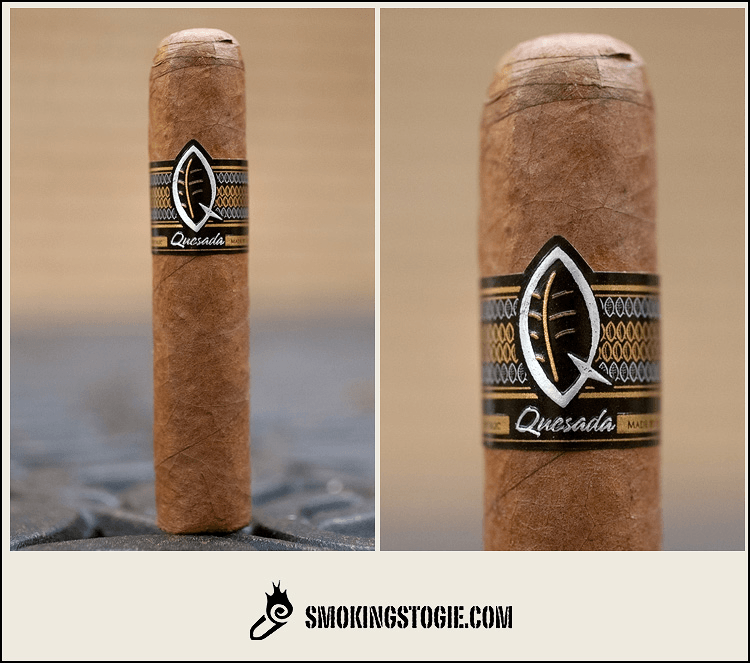 Quesada Espana Short Robusto 6