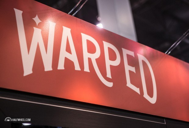 Warped Cigars Logo