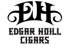 Edgar Hoill Cigars logo August 2014