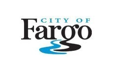 Fargo North Dakota logo