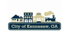 Kennesaw Georgia logo