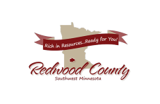 Redwood County Minnesota logo