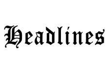 Headlines Cigar logo