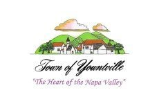 Yountville California logo