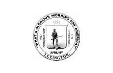 Lexington Massachusetts seal