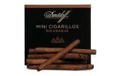 Davidoff Mini Cigarillos Feature