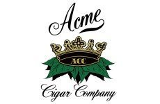 Acme Cigar Co. logo