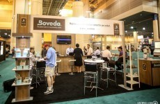 Boveda IPCPR 2015 Booth