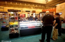 Prometheus IPCPR 2015 Booth
