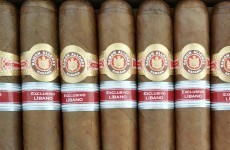Ramon Allones Sur open box feature
