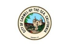 Carmel California Seal