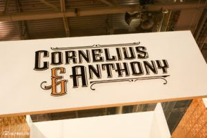 Cornelius & Anthony Feature