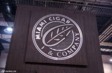Miami Cigar & Co. Logo IPCPR 2016