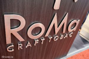 RoMa Craft Tobac feature IPCPR 2016