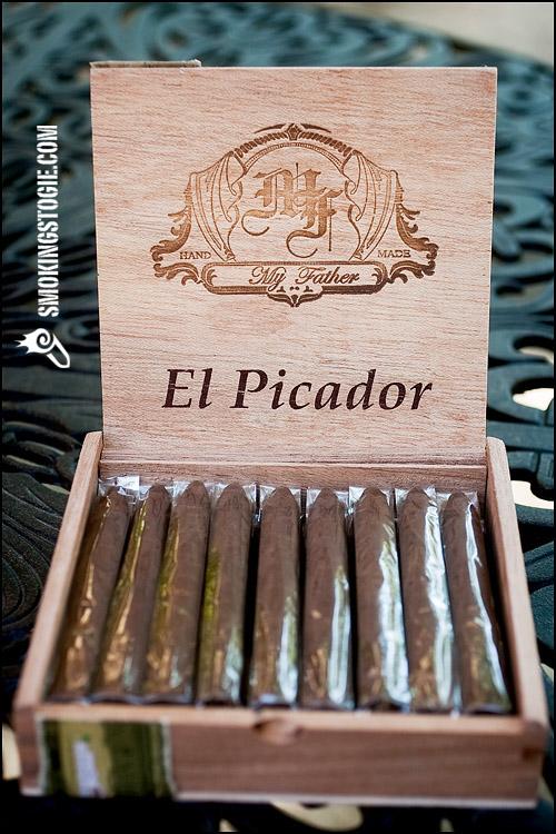 My Father El Picador 4.png