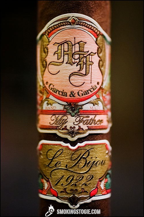 My Father Le Bijou 1922 Petit Robusto 2.png