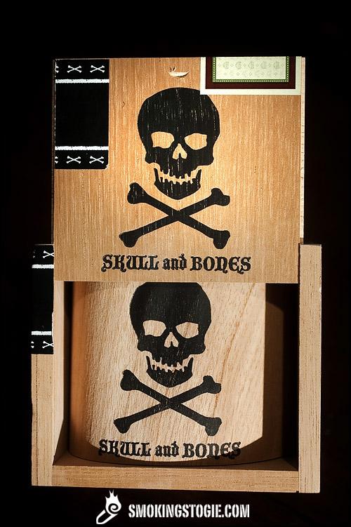 Viaje Skull and Bones