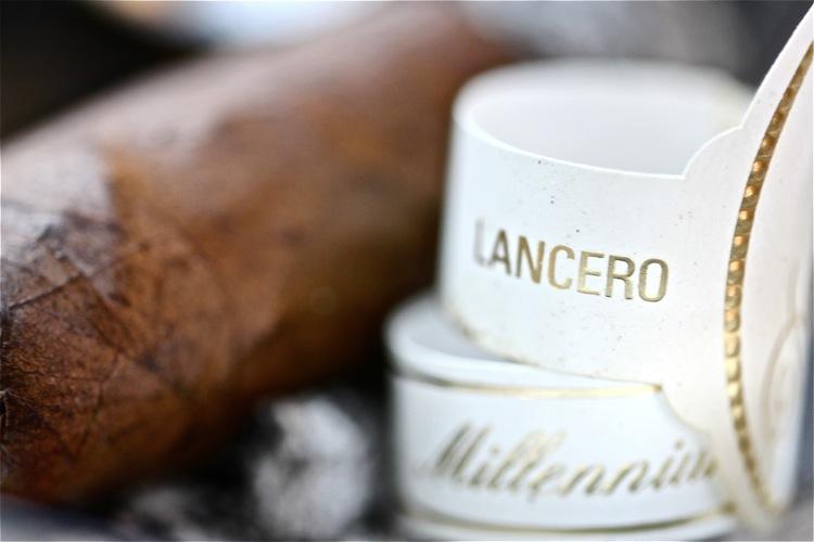 Davidoff Millenium Blend Lancero 8.JPG