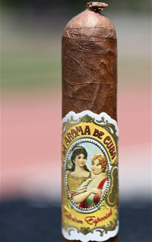 La Aroma de Cuba EE Lancero 2.JPG