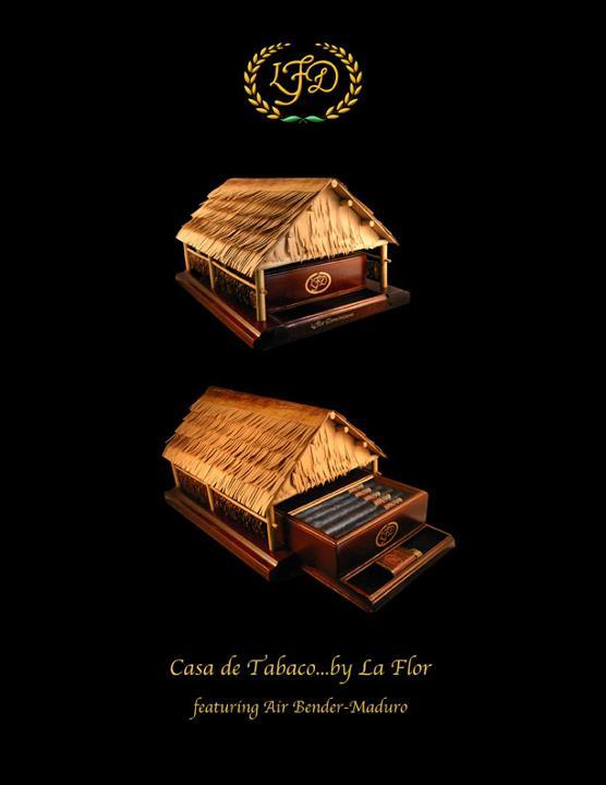 La Flor Dominicana Casa de Tobaco.png
