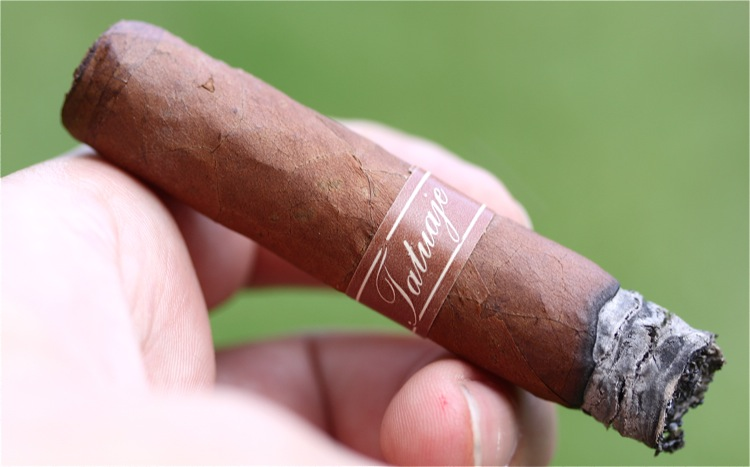 Tatuaje Brown Label Especiales 7