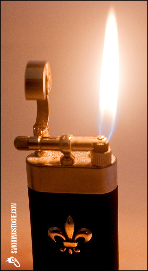 Tatuaje El Triunfador Collection Soft Flame Lighter 4.png
