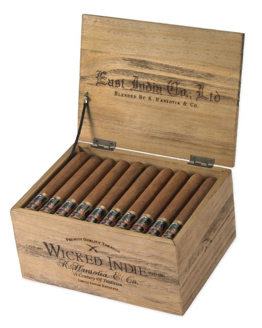 East India Company Wicked Indie 1