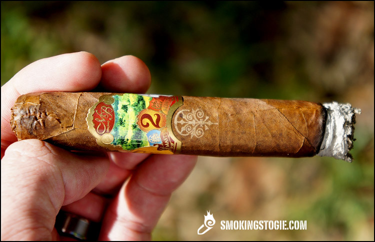 Oliva Master Blends 2 Robusto 2.png