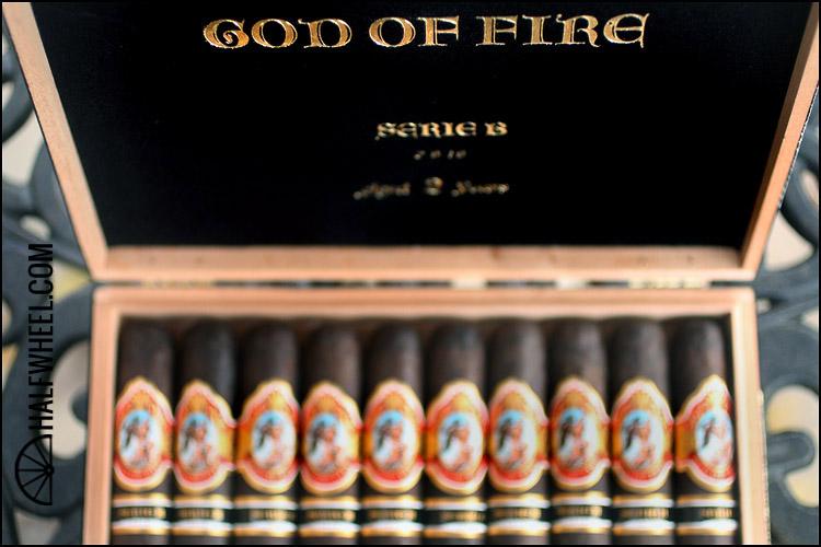 God of Fire Serie B Gran Toro 5.jpg