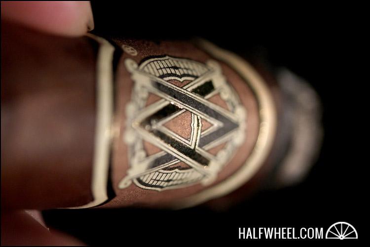 AVO Heritage Short Corona 3