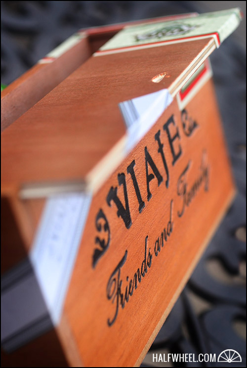 Viaje Friends and Family Box 4